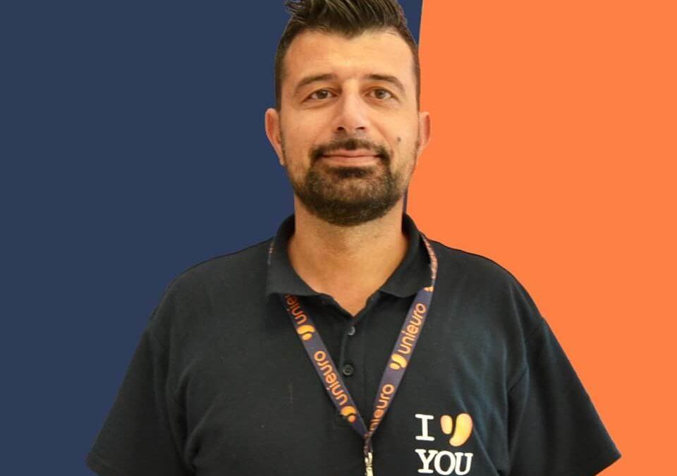 Matteo Maroni