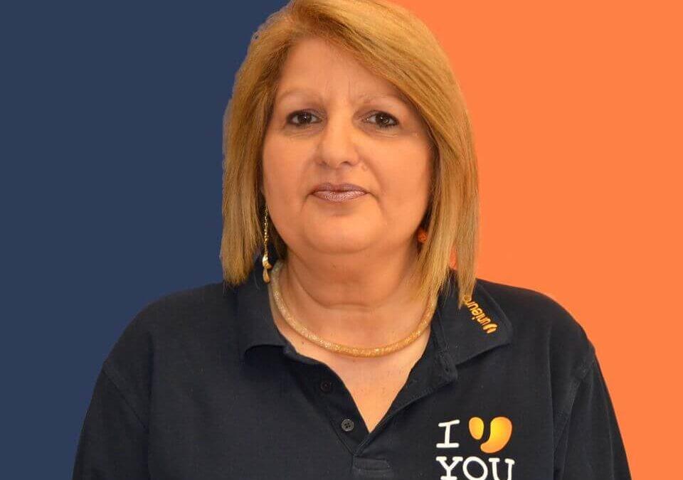 Fernanda Scarpone